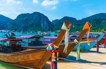 5 cosas imprescindibles en tu equipaje para navegar en Tailandia