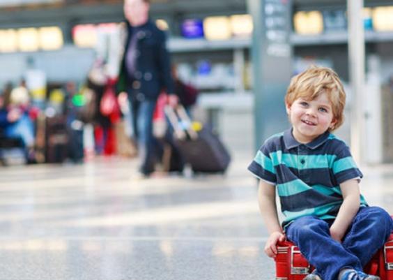 5 divertidos viajes para compartir con tus hijos
