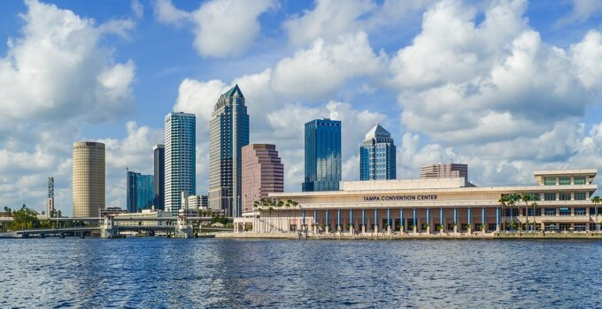 Cruceros desde Tampa