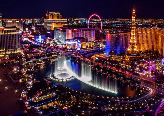 Las mejores cosas que hacer en Las Vegas, Nevada