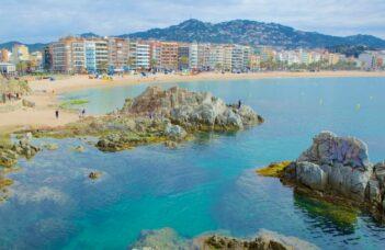 Los mejores hoteles de lujo en Lloret de Mar