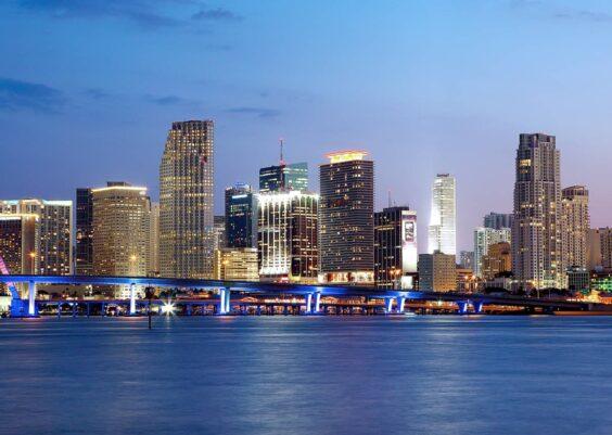 Lugares para Visitar en Miami
