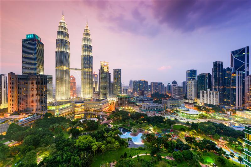 Qué ver y hacer en Kuala Lumpur, la capital de Malasia