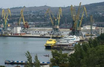 Soluciones de aprovisionamiento de buques en los principales puertos rusos