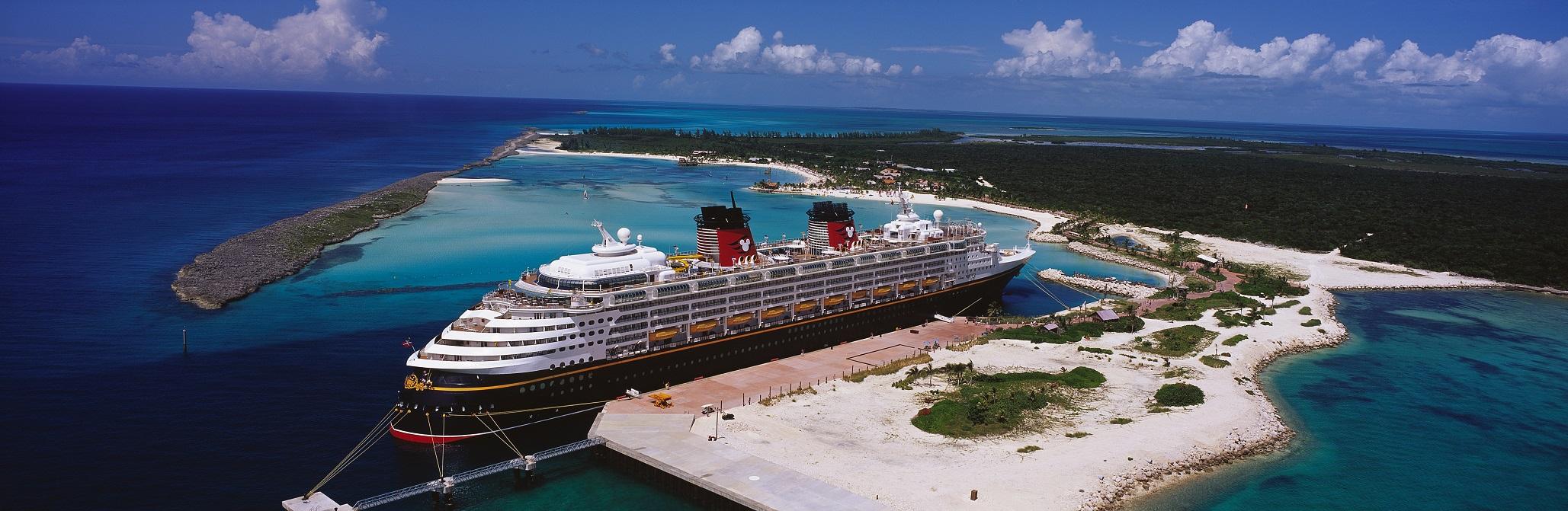 Son peligrosas unas vacaciones en crucero por el Triángulo de las Bermudas