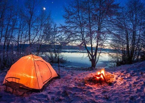 Tus trucos para acampar en la vida real