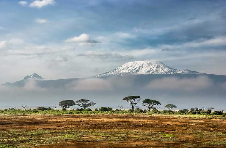 escalar kilimanjaro